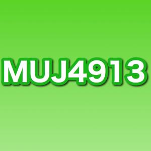 MUJ4913